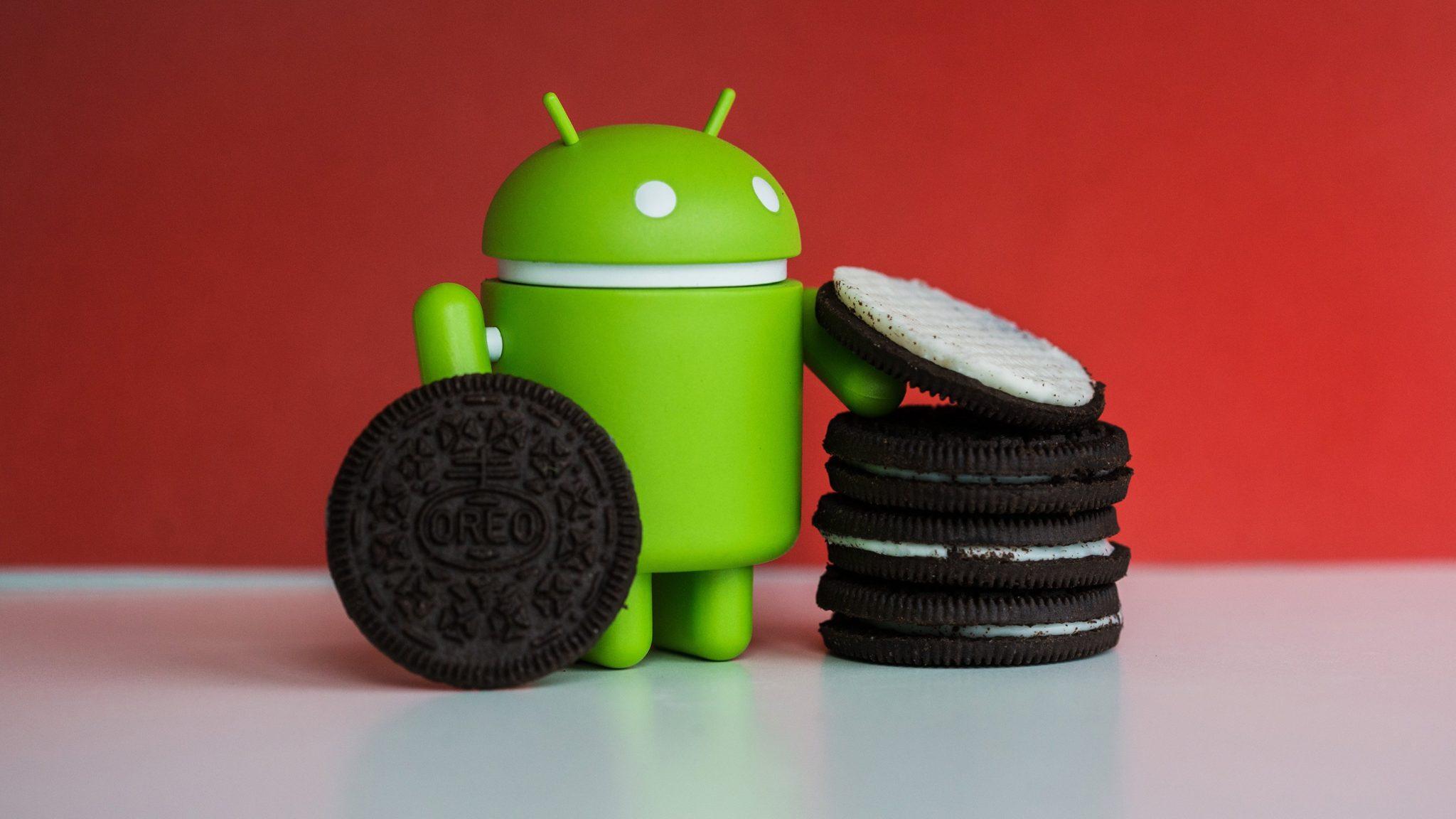 Android Oreo - Conheça as principais vantagens da nova atualização