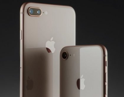 Apple apresenta ao mundo os novos iPhone 8 e iPhone 8 Plus