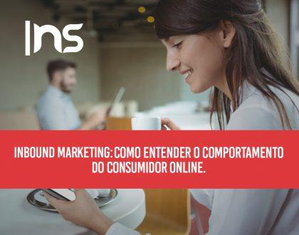 Inbound Marketing: como entender o comportamento do consumidor online