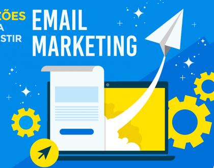 4 razões para investir em estratégias de e-mail marketing em 2019