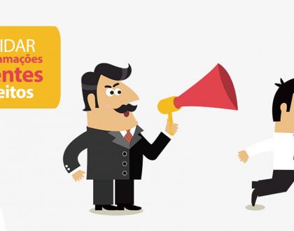 Afinal, como lidar com a reclamação de clientes insatisfeitos?