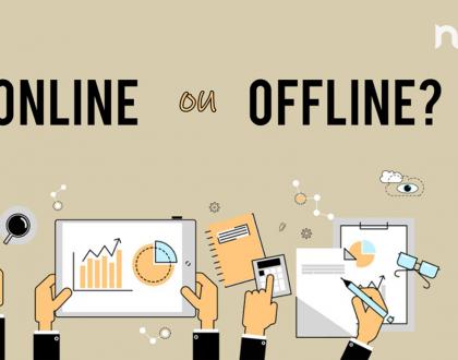 Marketing online e offline: saiba como unir essas estratégias